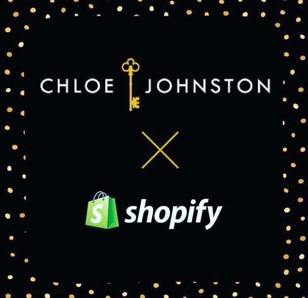 Welcome to Chloe Johnston Style!