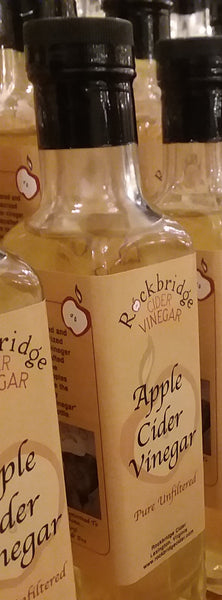 Artisan Apple Cider Vinegar