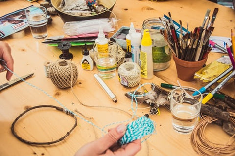 Upcoming Make and Take Craft Classes