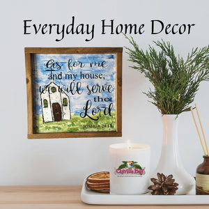 Everyday Home Decor and Furnishings