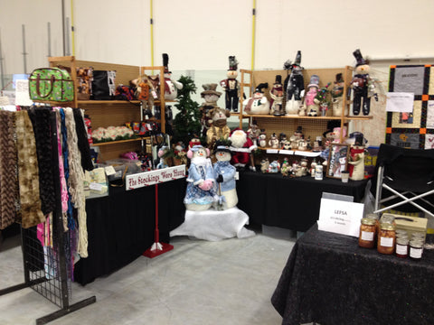 Crookston Craft Show