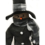 Chadwick Chimney Sweep Snowman