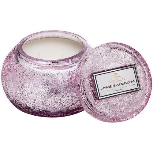 Japanese Plum Bloom 2 Wick