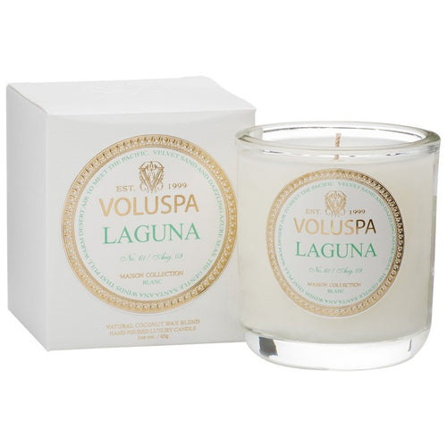 Laguna Maison Boxed Votive Candle
