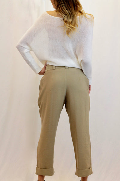 Kelly Cargo Trousers