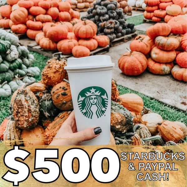 FACEBOOK GROUP $500 (Oct 1)