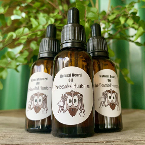 Beard oil bulk bundle.