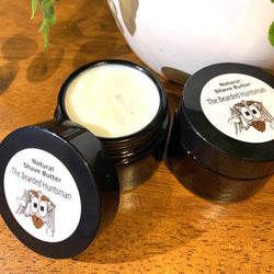 Premium Whipped Shave Butter