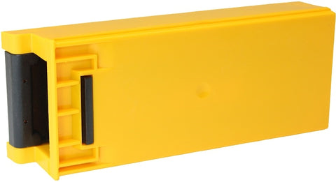 7141 - Replacement of Physio-Control 11141-000158, Lifepak 500 AED Battery