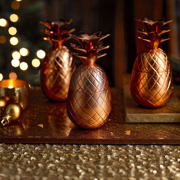 Mini Pineapple Gift Set - Elyx Boutique