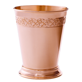 Copper Mint Julep Cocktail Cup - Elyx Boutique