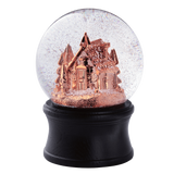 Copper Snow Globe - Elyx Boutique