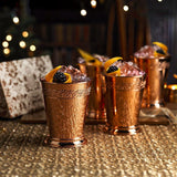 Copper Julep Cup Gift Set - Elyx Boutique