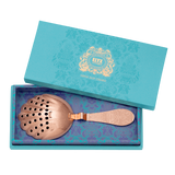 Copper Julep Strainer Gift Box - Elyx Boutique