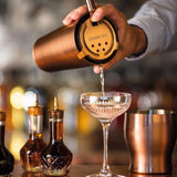 An Absolut Elyx Tasting for you and 3 friends