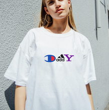 Daddy Tee - White