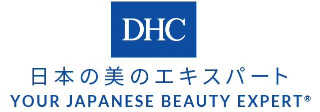 dhc beauty logo