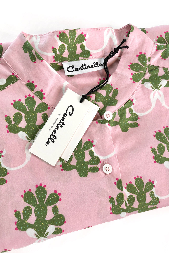 SPRINKLY CACTUS - Cotton Top