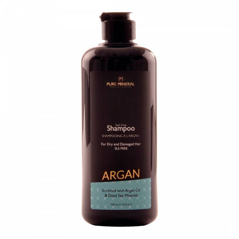 Argan Hair Shampoo