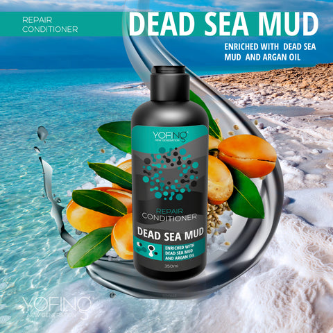YOFING - Repair Conditioner - DeadSeaShop.de