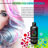YOFING - Restoring Conditioner - DeadSeaShop.de