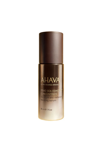 AHAVA - Dead Sea Osmoter Face Concentrate - DeadSeaShop.co.uk