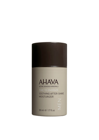AHAVA - Men's Soothing After-Shave Moisturizer - DeadSeaShop.co.uk