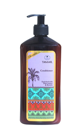 Tamar Arganoil Conditioner - deadseashop.de
