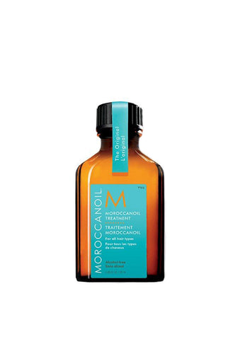 MOROCCANOIL - Treatment Original - for all hair types 25ml - DeadSeaShop.co.uk