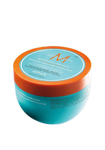 MOROCCANOIL - Restorative Hair Mask - for weakened and damaged hair 250ml - DeadSeaShop.co.uk