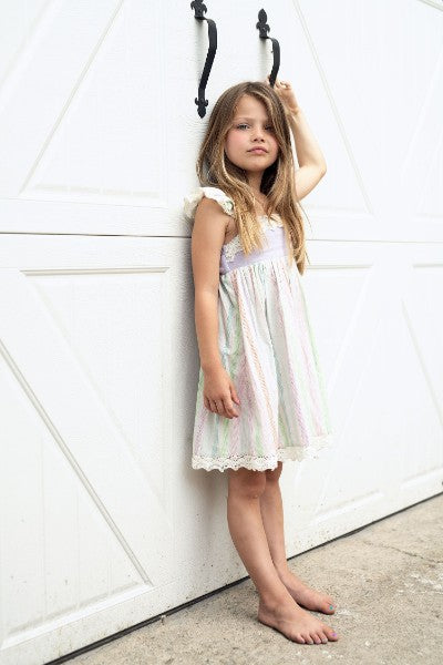 Little Prim Clothing - Vintage Inspired