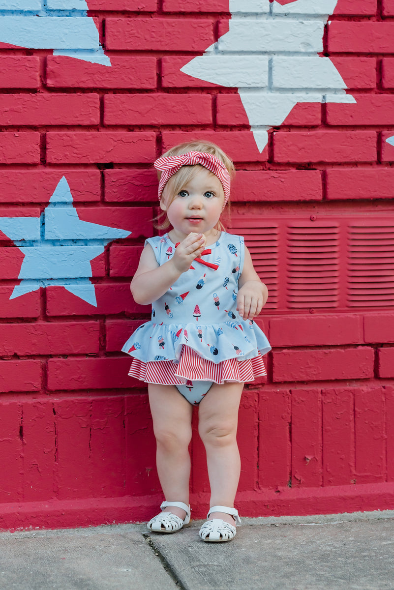 Girls 12M Boutique Collection