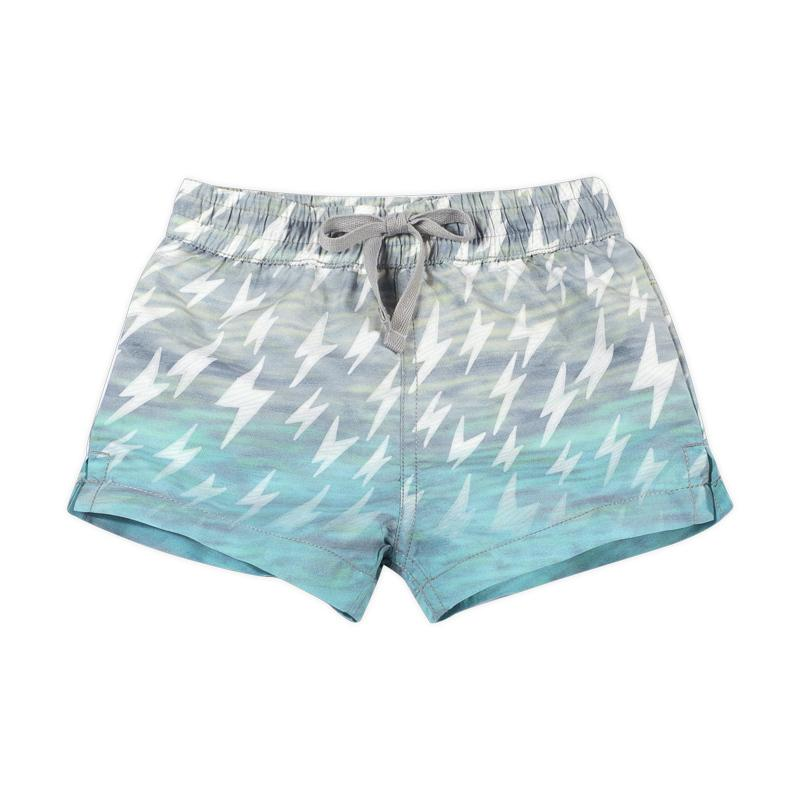 Little Wings by Paper Wings Summer Lightning Classic Board Shorts