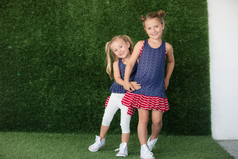 Isobella and Chloe Pearlette Dress Style 32-03