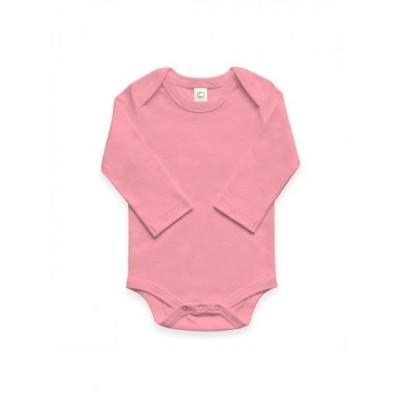 Colored Organics Organic Baby Long Sleeve Onesie