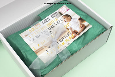 12 Month Children Knitting Subscription (every month) KNIT in a BOX