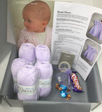 April 2019 Baby Box On Sale Now! Buy Today Whilst Stocks Last! Knit in a Box
