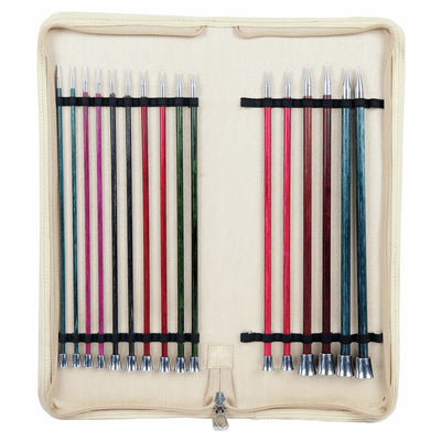 Royale: Knitting Pins: Single-Ended: Set 25cm Knit in a Box