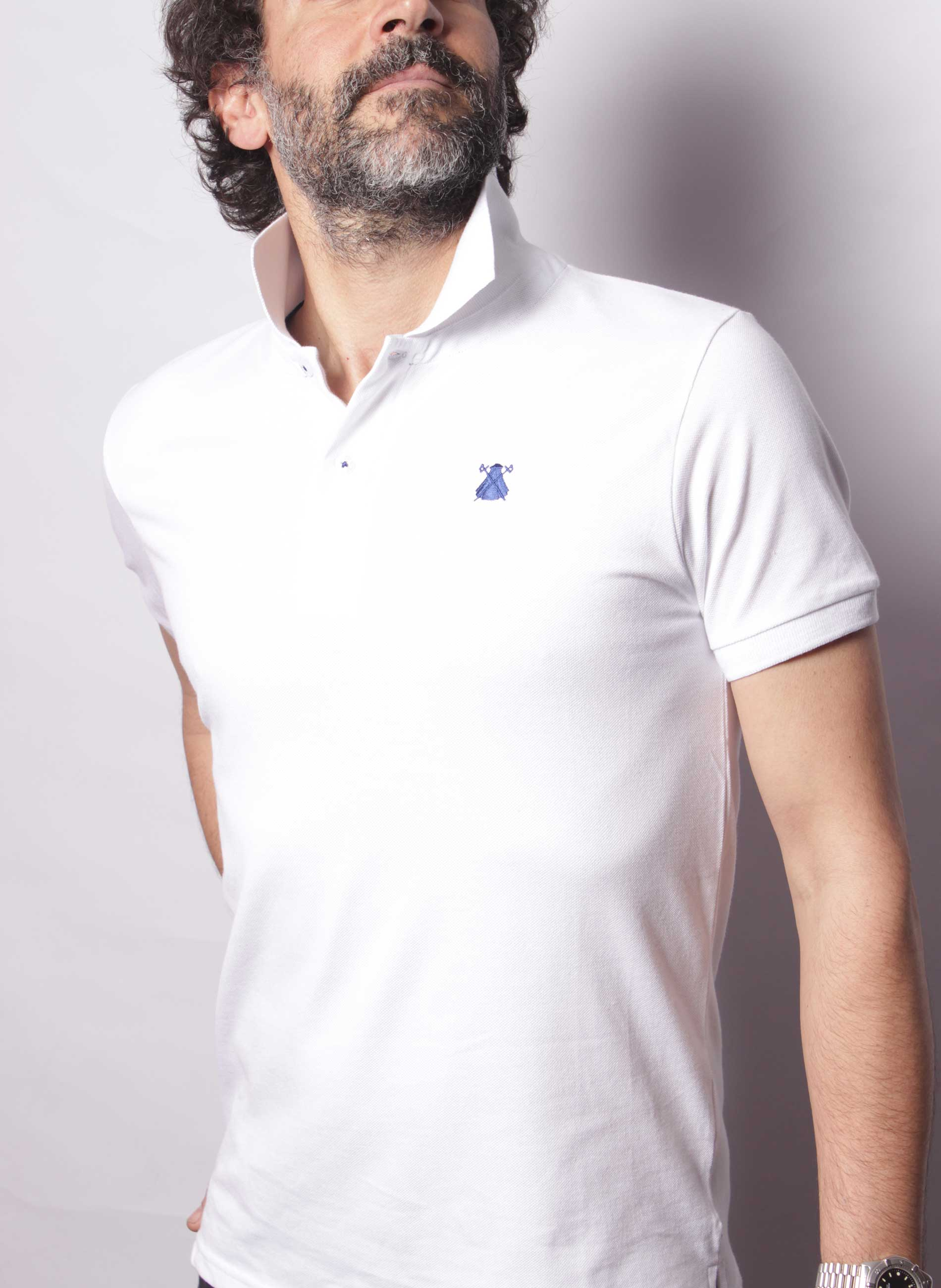PONCE TRIBUTE POLO