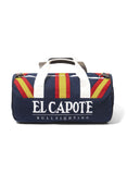 Blue Travel Bag Spain