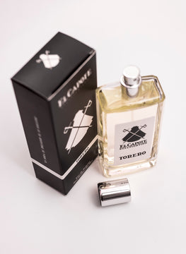 "PERFUME ""TORERO"" 100 ml FOR MEN"