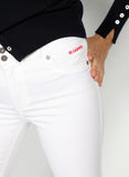 Women's White Pants