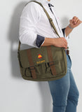 Spain Military Shoulder Bag
