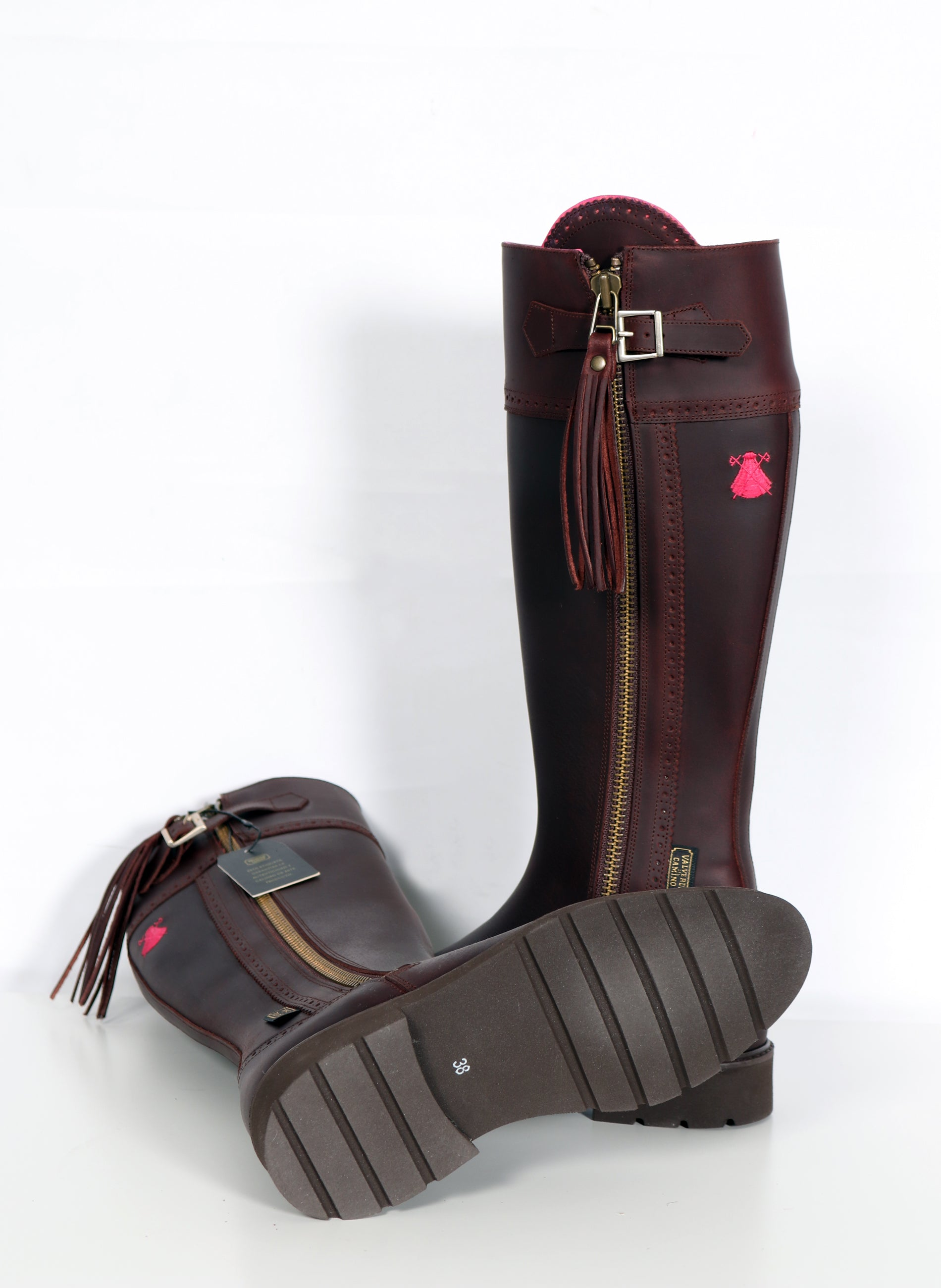 Hunting Boots for Women Valverde del Camino