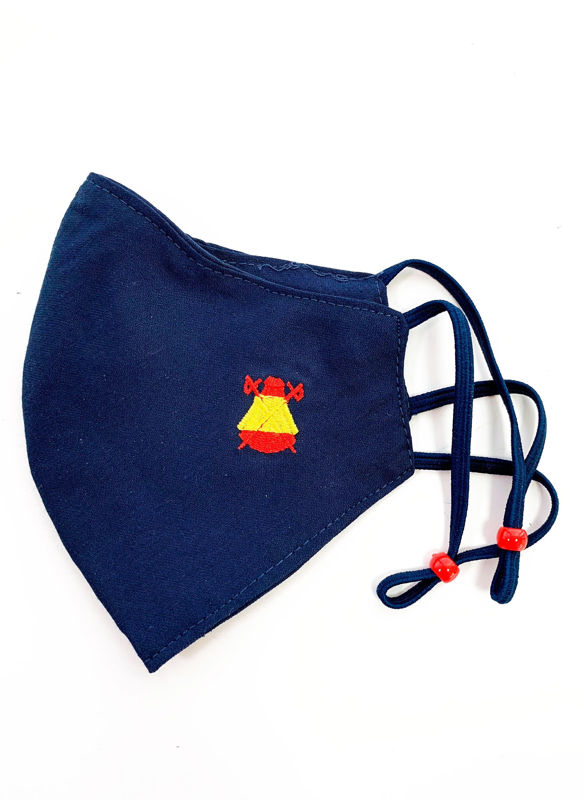 Navy Blue Mask Spain