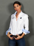 White Spain Women's Regata Shirt