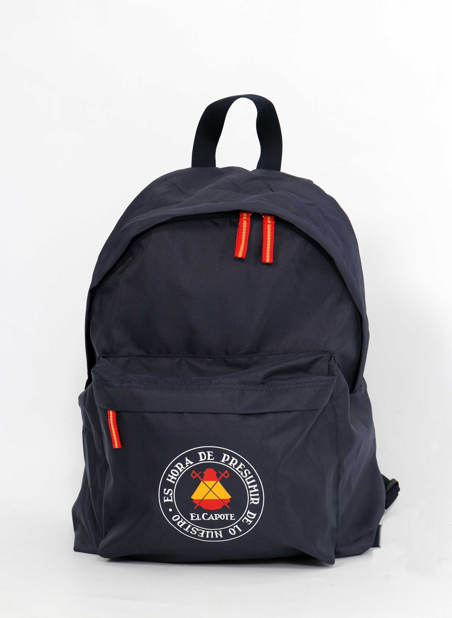 Blue Spain backpack