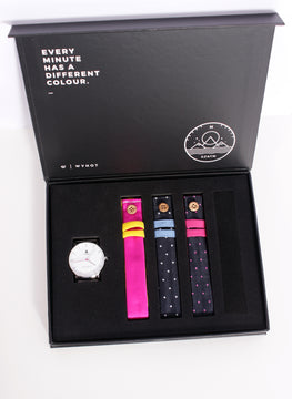 Unisex Button Watch Kijk naar El Capote