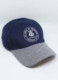 Blue Gray Cap