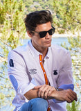 Men's Shirt White Regatta Spain